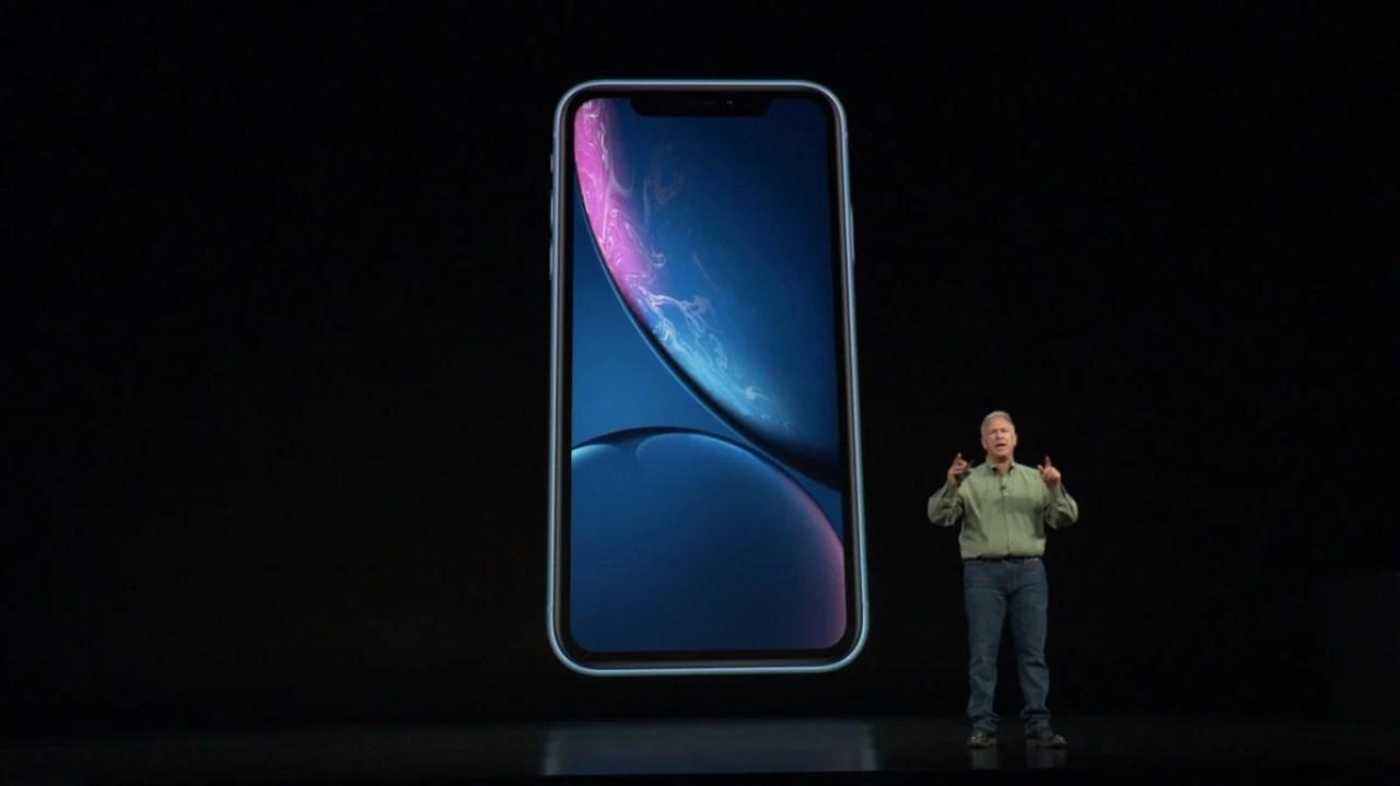 Apple iPhone XR 7 - iPhone XS, XS Max e XR: confira tudo o que a Apple lançou hoje