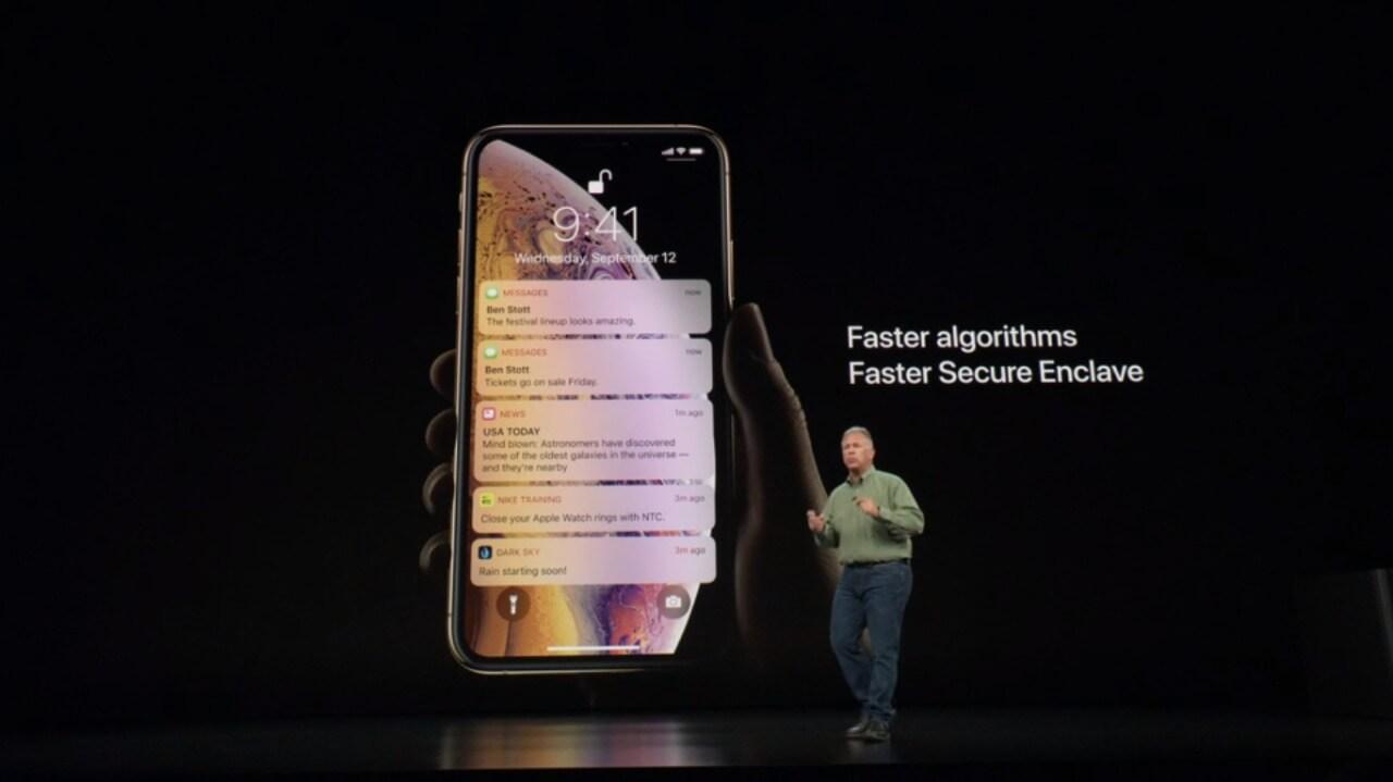 Apple iPhone Xs iPhone Xs Max 17 - iPhone XS, XS Max e XR: confira tudo o que a Apple lançou hoje