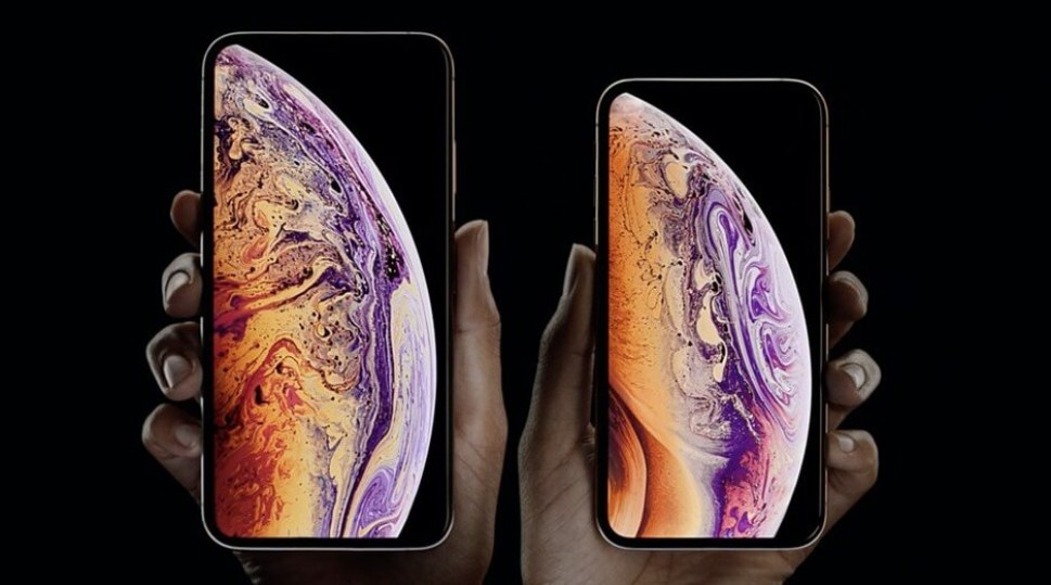 Comparativo: iPhone XS/XS Max vs Galaxy Note9