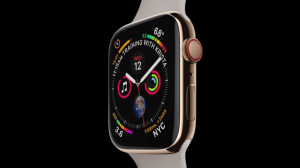 Apple Watch Series 4 é lançado com eletrocardiograma 4