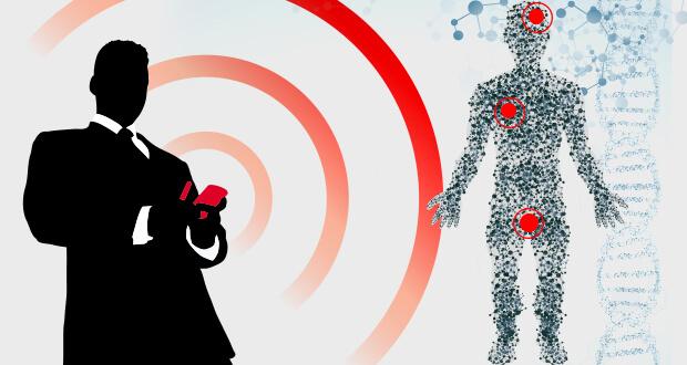 Cell Phone infertility Erectile Dysfunction cancer - Descubra quais são os smartphones que mais emitem radiação