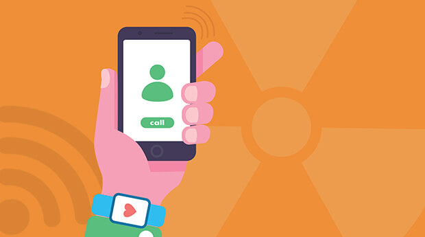 Dangers of Cell Phone Radiation - Descubra quais são os smartphones que mais emitem radiação