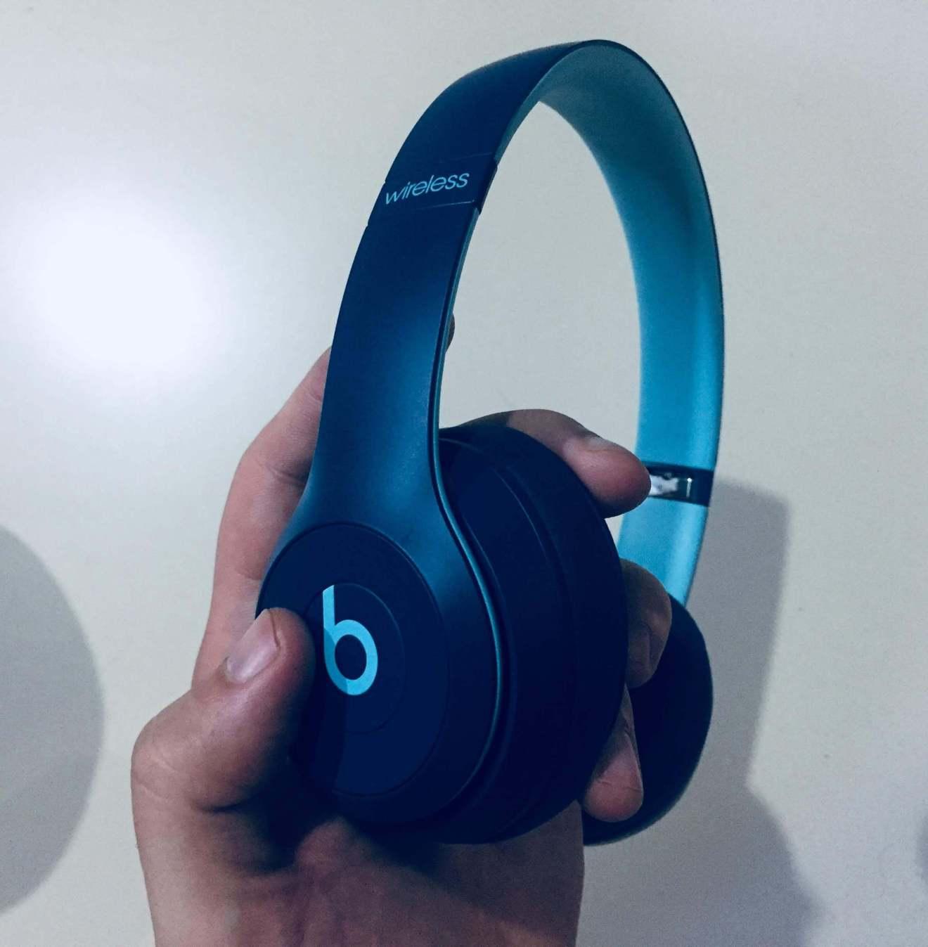 IMG 0444 - Review: Beats Solo3 Wireless, o fone bluetooth para todas as ocasiões