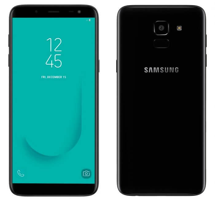 Review Galaxy J6