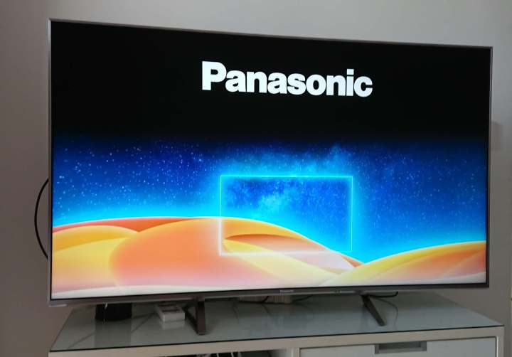 Review Panasonic Viera TC-EX750B