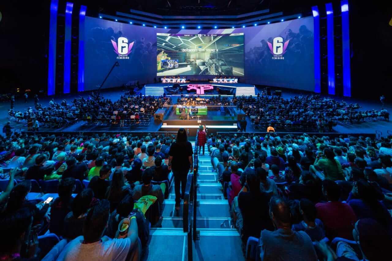 O evento ocupou três arenas olímpicas da Barra da Tijuca, a Oi Game Arena, a GamePlay Arena e a Inova Arena, além de uma área externa de 100 mil metros quadrados