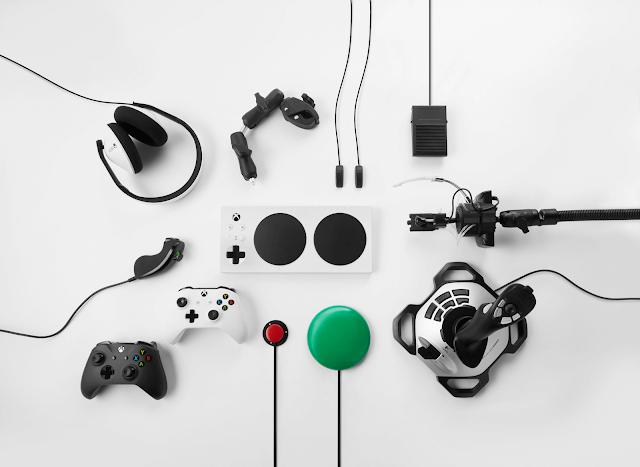 O Xbox Adaptive Controller representa um avanço rumo à acessibilidade no mundo dos games.