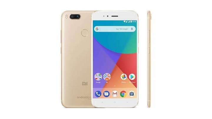 Xiaomi Mi A1 1 720x405 - Descubra quais são os smartphones que mais emitem radiação