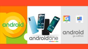Android Pie, One e Go: as diferenças entre as várias versões do Android 8