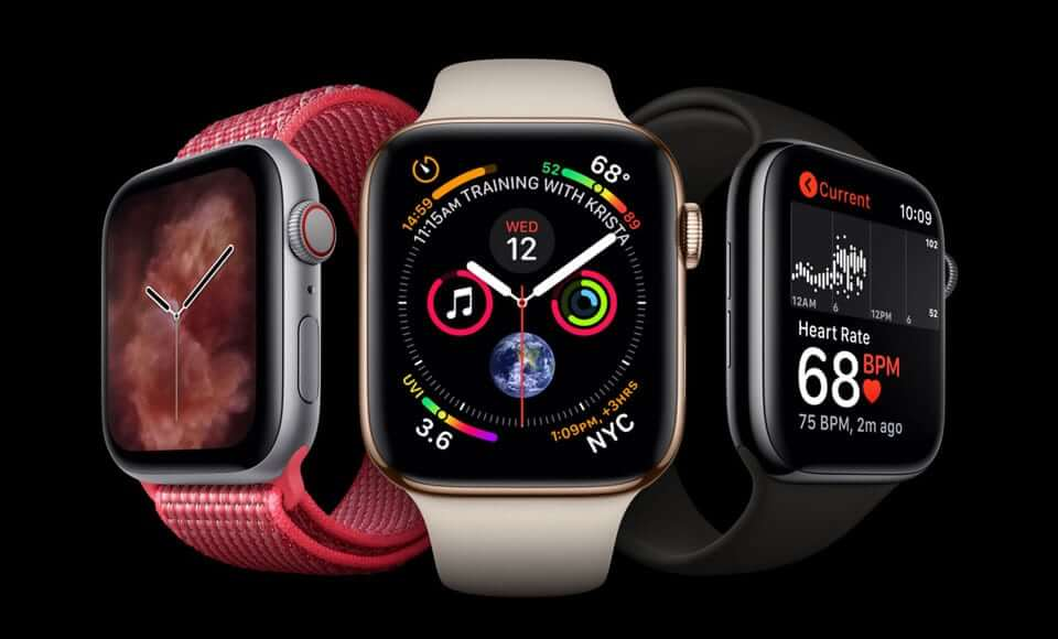 apple watch 4 - Apple Watch 4: o que dizem os reviews internacionais