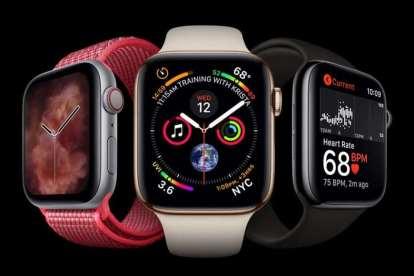 Novo Apple Watch é a nova aposta da Apple para o mercado
