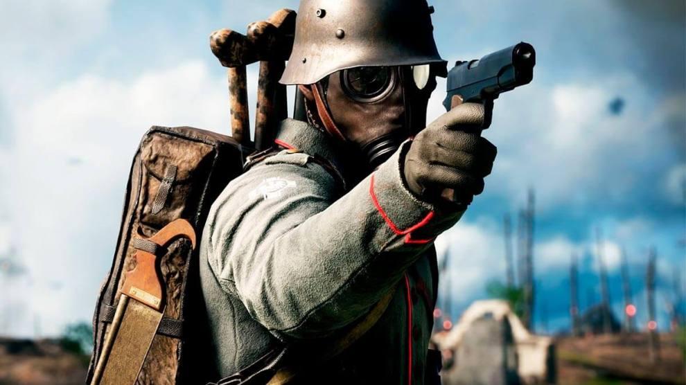 Jogo de guerra Battlefield V tem versão beta disponível para download