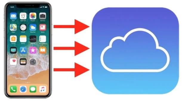 backup iphone ipad to icloud 610x339 - iOS 12 começa a ser liberado! Saiba como atualizar e quais cuidados tomar