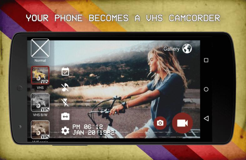 cam - Instagram Stories: 10 apps fantásticos para edição e criação de conteúdo