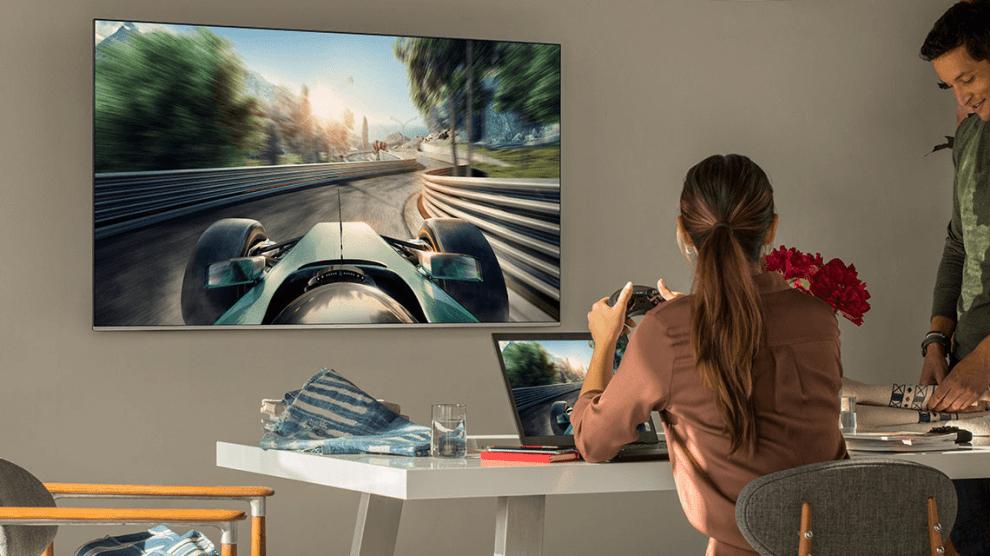 Entenda quais são as vantagens que a TV QLED traz para os gamers 6