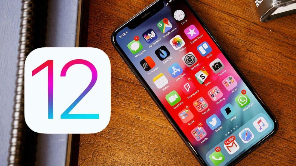 iOS 12 update - iOS 12 começa a ser liberado! Saiba como atualizar e quais cuidados tomar