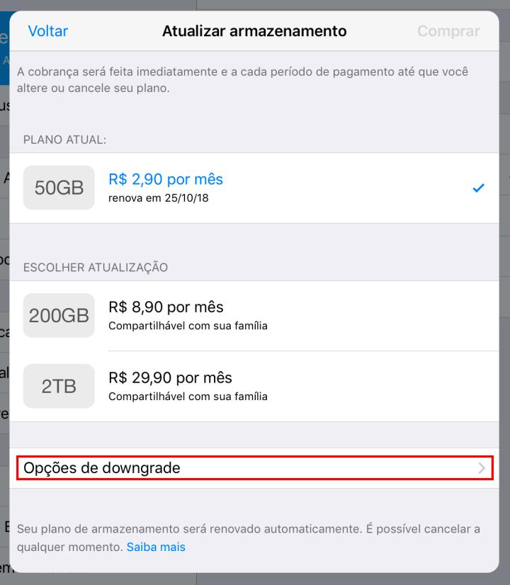 icloud2 720x826 - Como cancelar assinaturas da Apple