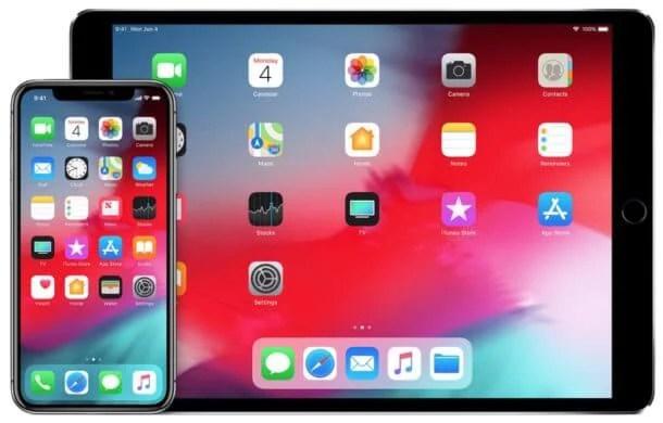 ios 12 compatible devices 610x390 - iOS 12 começa a ser liberado! Saiba como atualizar e quais cuidados tomar