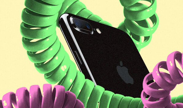 Conheça alguns dos mais icônicos designs de celulares já inventados 8