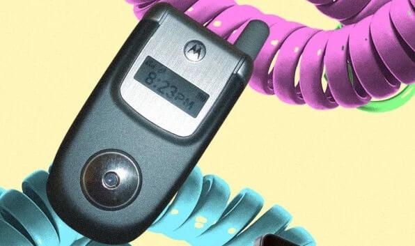 Conheça alguns dos mais icônicos designs de celulares já inventados 11