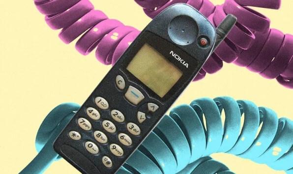 Conheça alguns dos mais icônicos designs de celulares já inventados 12