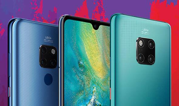 Tudo sobre os novos Huawei Mate 20 e Mate 20 Pro com câmera tripla 5