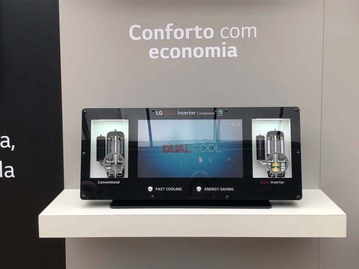 04AEA8D9 0DE0 46D9 97A0 FFF605BDD6F5 720x540 - Conheça a linha Dual Inverter, o novo ar condicionado LG inteligente