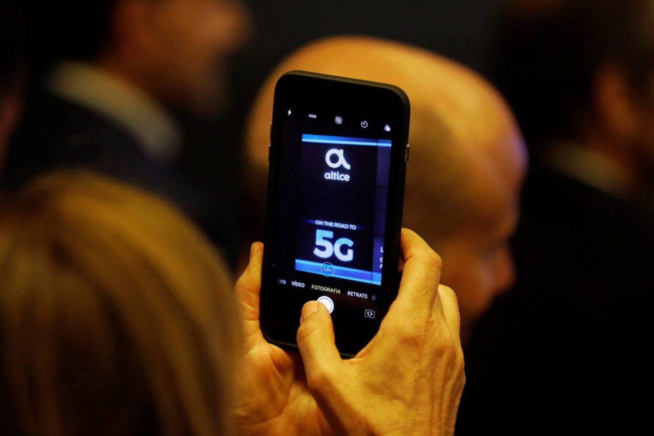 Operadoras estão buscando meios para disponibilizar o serviços de 5G até 2020.