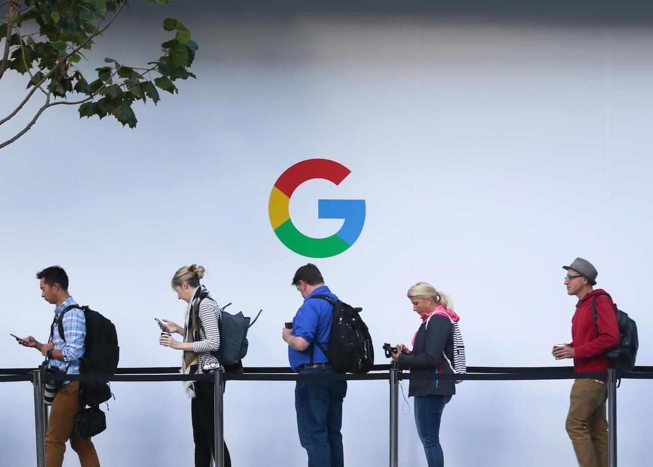 Tem Na Web - Evento Google: Descubra 9 novidades que deverão ser apresentadas junto com o Pixel 3 XL