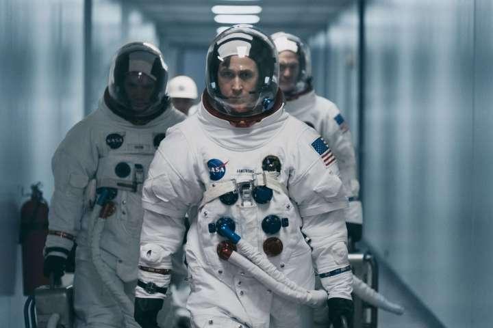 O Primeiro Homem: Ryan Gosling estreia amanhã como Neil Armstrong no cinema 5