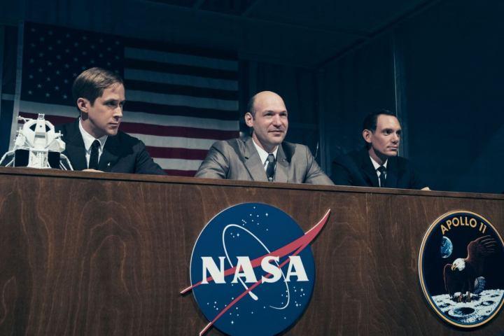 O Primeiro Homem: Ryan Gosling estreia amanhã como Neil Armstrong no cinema 6