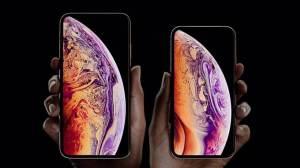 iPhones XS, XS Max e XR deverão chegar no Brasil no começo de novembro 11