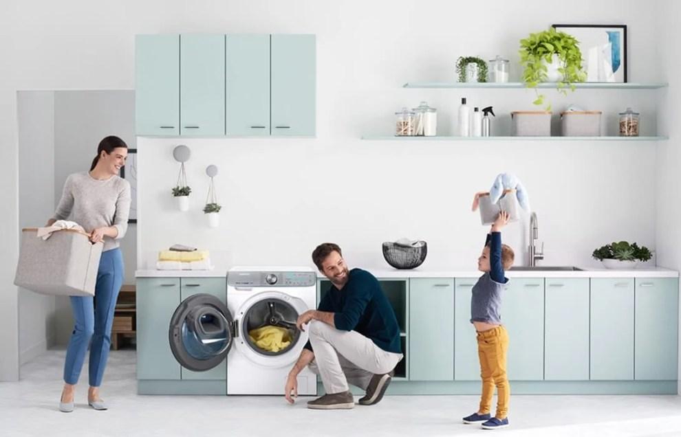 Pesquisa realizada pela Samsung revela o que você busca em eletrodomésticos 4