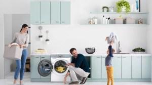 Pesquisa realizada pela Samsung revela o que você busca em eletrodomésticos 8