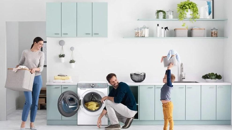 Pesquisa realizada pela Samsung revela o que você busca em eletrodomésticos 6