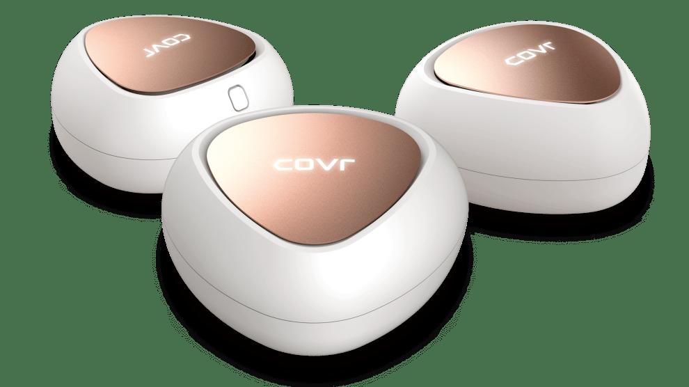 Roteador COVR-C1203