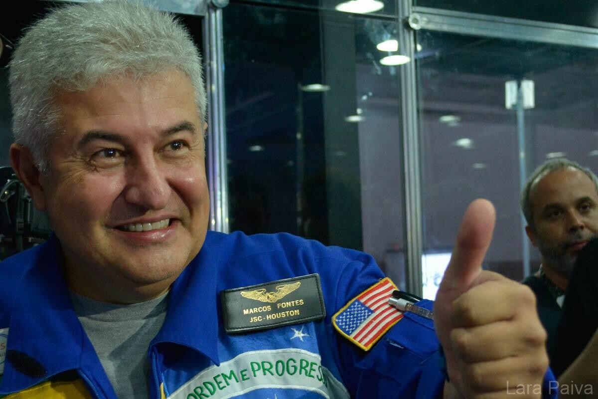 Quem é Marcos Pontes, o novo ministro de Ciência e Tecnologia 7