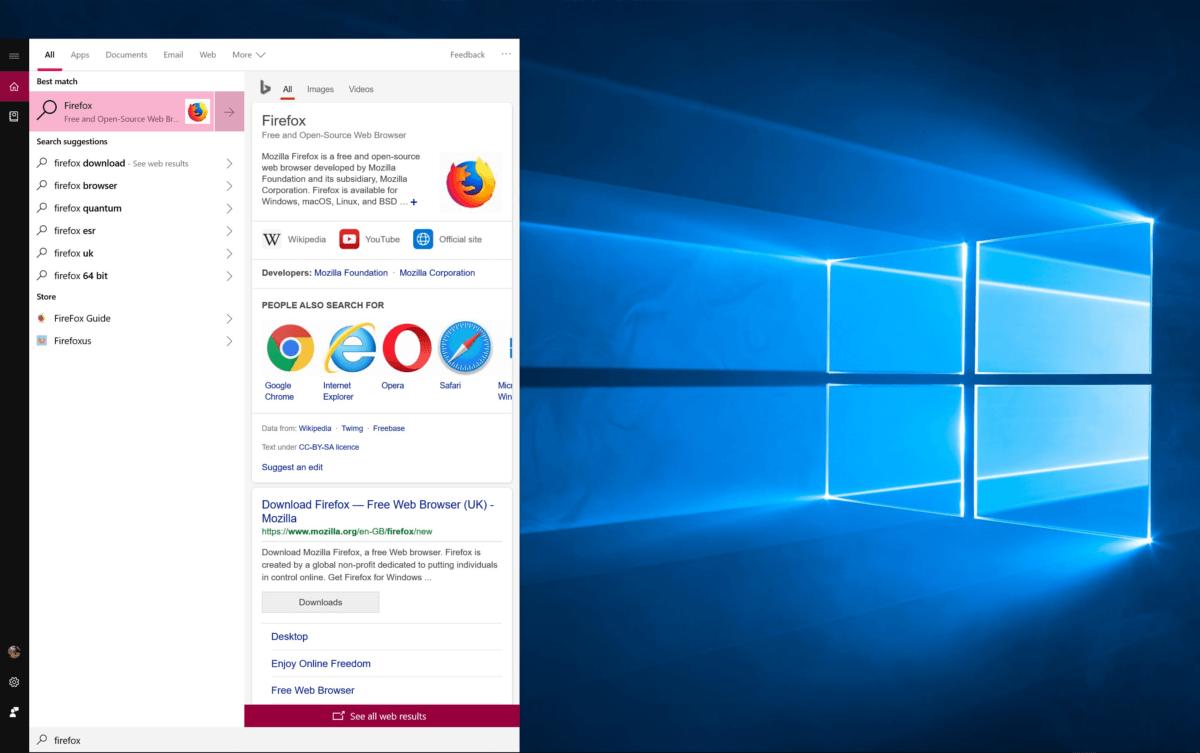 Firefox e1538449698771 - Microsoft: empresa anuncia atualização do Windows 10 para hoje