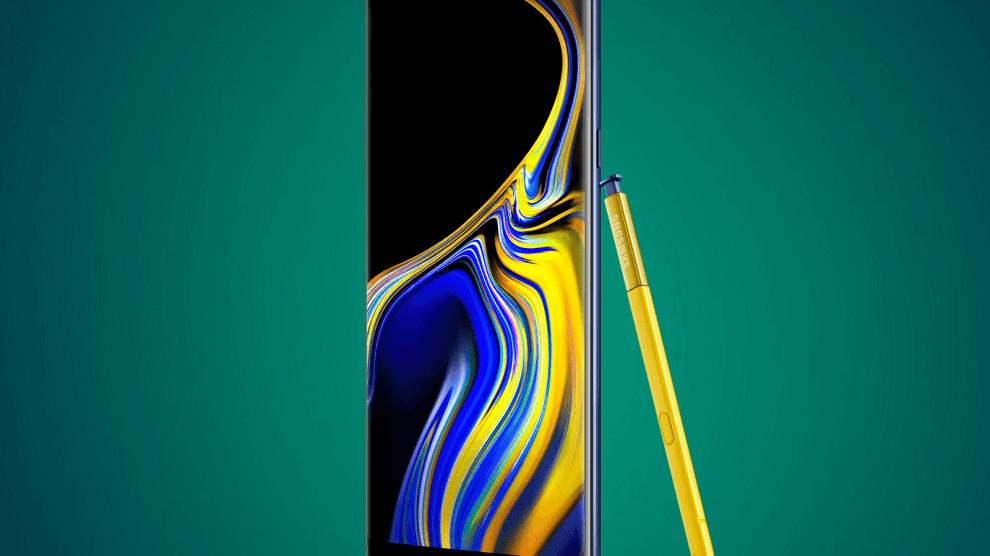 REVIEW: Galaxy Note 9 é o melhor smartphone com Android do Brasil 3