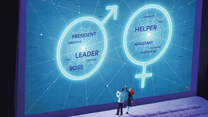 GenderBias Online - IA machista: ferramenta de recrutamento na Amazon é preconceituosa