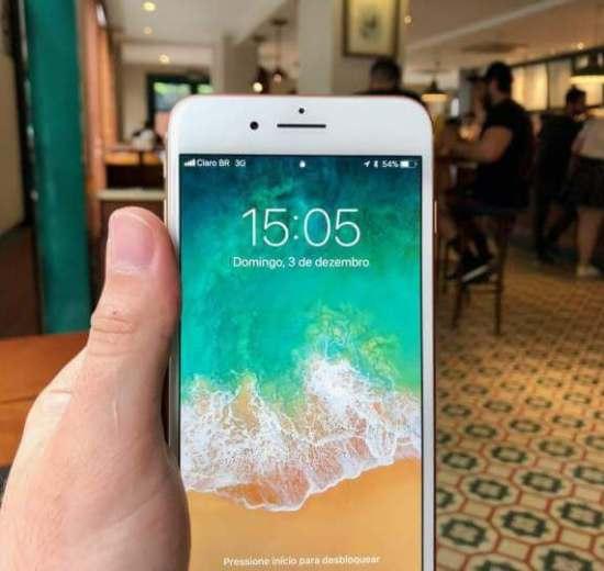 IMG 0508 - iPhone 8 ganha desconto e pode ser adquirido por R$3.161,07