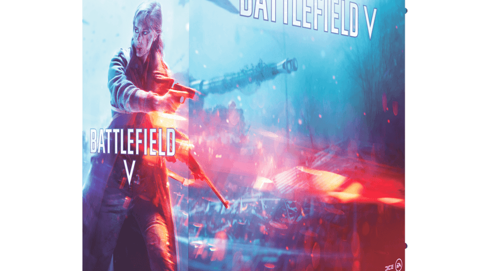 Rawar PC Gamer Battlefield V