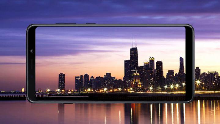 Samsung lança Galaxy A9 2018 com 4 câmeras traseiras 5