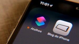 iOS 12: confira 10 dicas para você utilizar o app Atalhos no iPhone 12