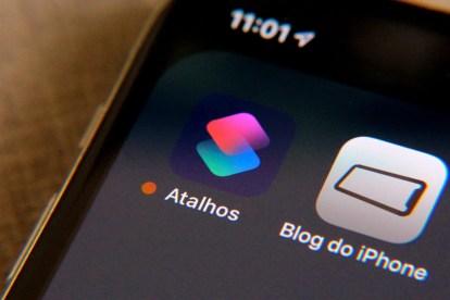 Shortcutsapp - iOS 12: confira 10 dicas para você utilizar o app Atalhos no iPhone
