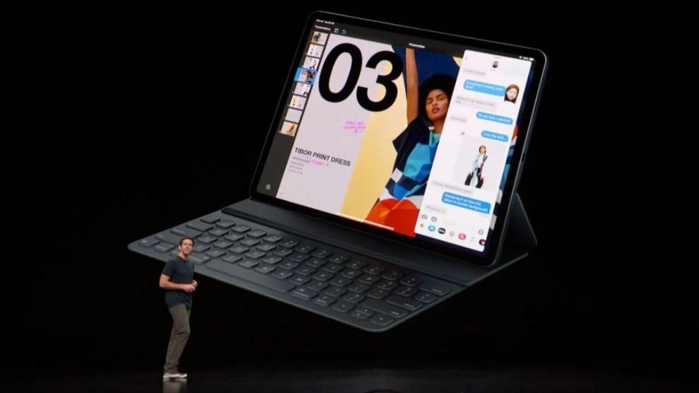 Novo iPad Pro: saiba as novidades do tablet da Apple
