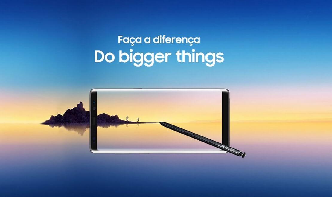 capa2 1 - Galaxy Note 8 tem queda de preço e chega a R$ 2.799,00