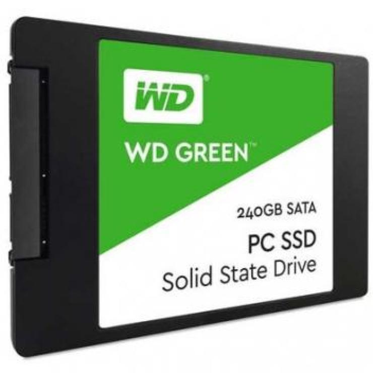 SSD com HD