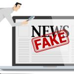 Muitas fake news são passadas através do WhatsApp