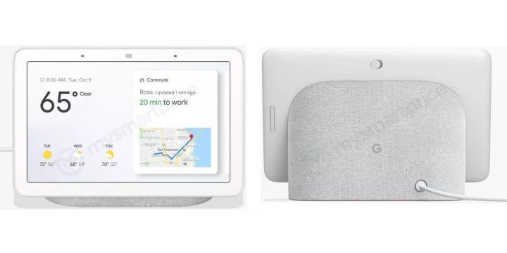 google home hub head 1 720x360 - Evento Google: Descubra 9 novidades que deverão ser apresentadas junto com o Pixel 3 XL